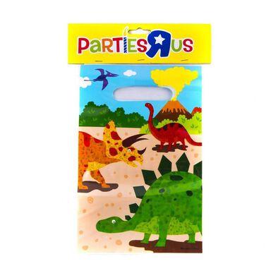 """Parties""""R""""Us Dinosaur Loot Bags"""