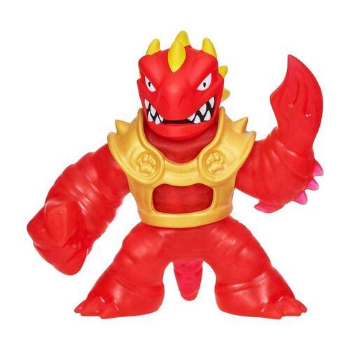 Goo Jit Zu Hero Single Pack Series 2 - Assorted