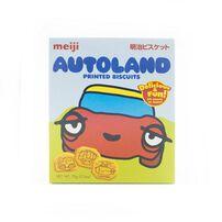 Meiji Autoland Biscuit