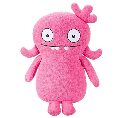 UglyDolls Feature Sounds Ugly Dog Soft Toy