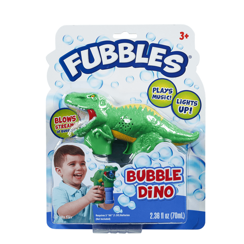 Fubbles Musical Blaster - Assorted