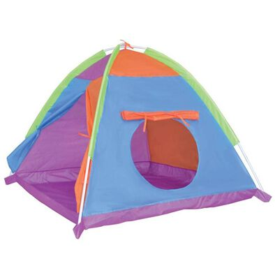 Stats Dome Tent