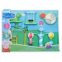 Peppa Pig Peppa's Balloon Park