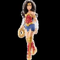 Barbie Wonder Woman Fashion Doll