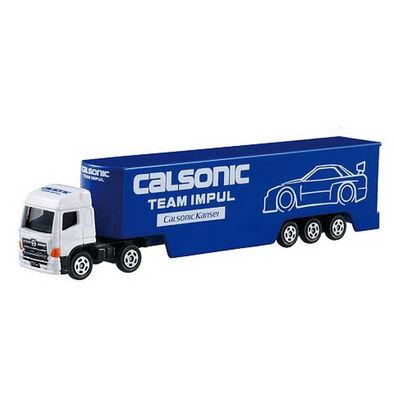 Tomica Calsonic Team Impul Transporter