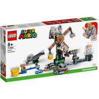 LEGO Super Mario Reznor Knockdown Expansion Set 71390