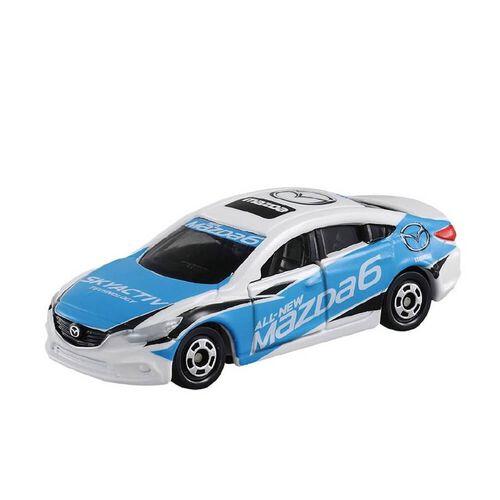 Tomica Mazda 6 Celebrity