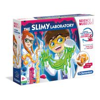 Clementoni The Slime Laboratory
