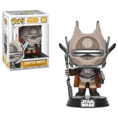 Pop! Star Wars 247 Enfys Nest