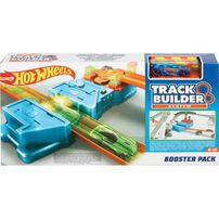 Hot Wheels Track Builder System Booster Pack Playset