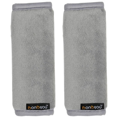 Bonbijou Multi Purpose Strap Cover Grey