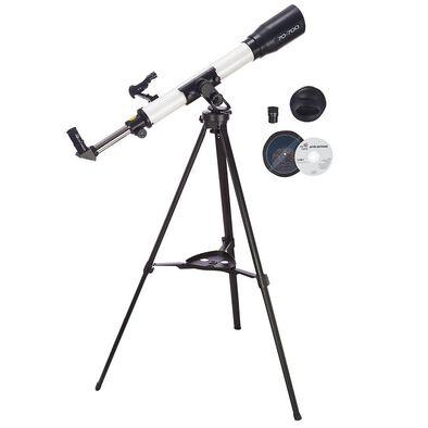 Edu Science 70mm Refractor Telescope