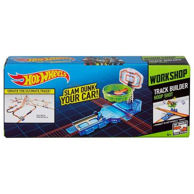 Hot Wheels Workshop Track Builders - Assorted