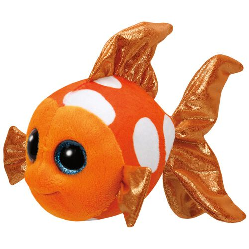 Ty Sami - Orange Fish Reg
