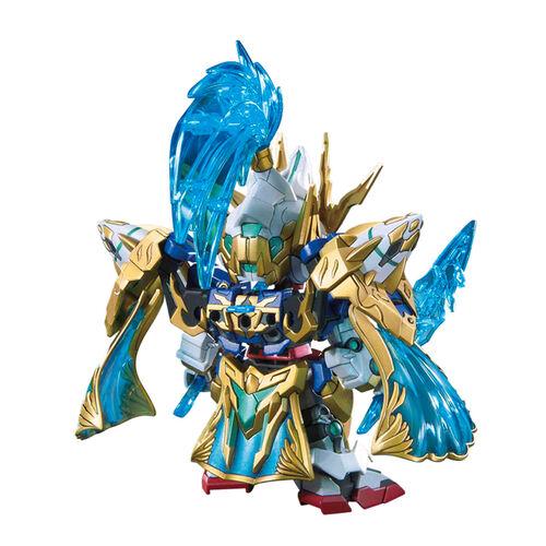 Bandai Sd Sangoku Zhao Yun Gundam
