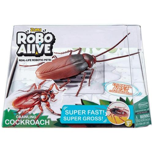 Robo Alive Cockroach