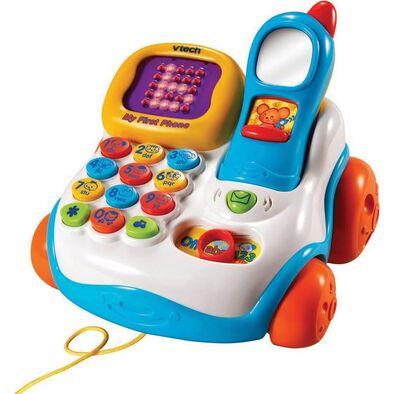 VTech My First Phone