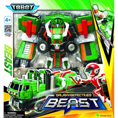 Tobot GD Beast