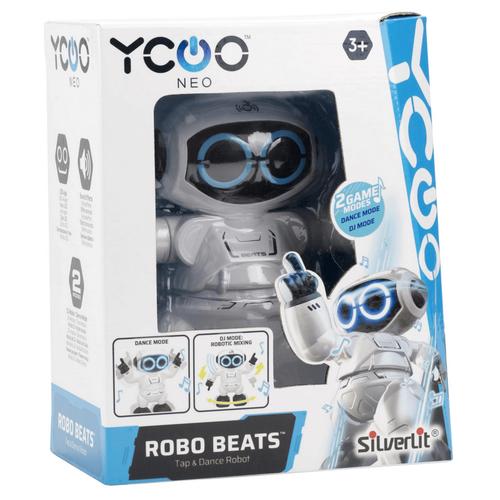 Silverlit Robo Beats