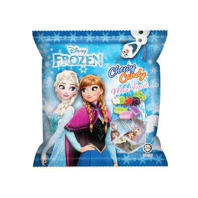 Frozen Chewy Candy 105 Gram