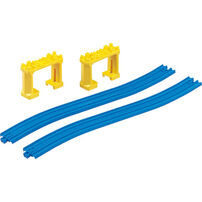 Takra Tomy Plarail R-06 New Sloping Rail