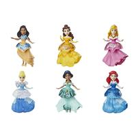 Disney Princess Small Doll - Assorted