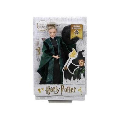 Harry Potter Professor McGonagall Doll