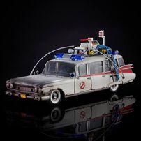 Ghostbusters Plasma Series Ecto-1