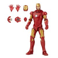 Marvel Legends Series 6 Inch Iron Man Mark 3