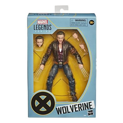Marvel Legends Series X-Men Wolverine