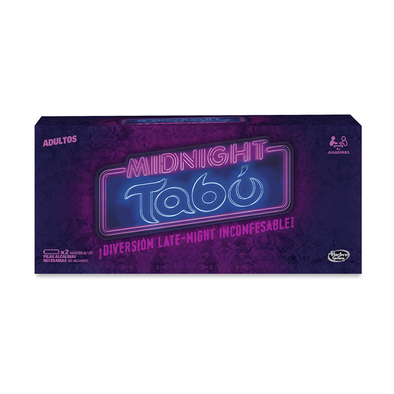 Midnight Taboo Game
