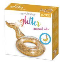 Intex Glitter Mermaid Tail