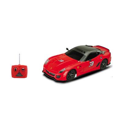 Ferrari 599XX R/C 1:32