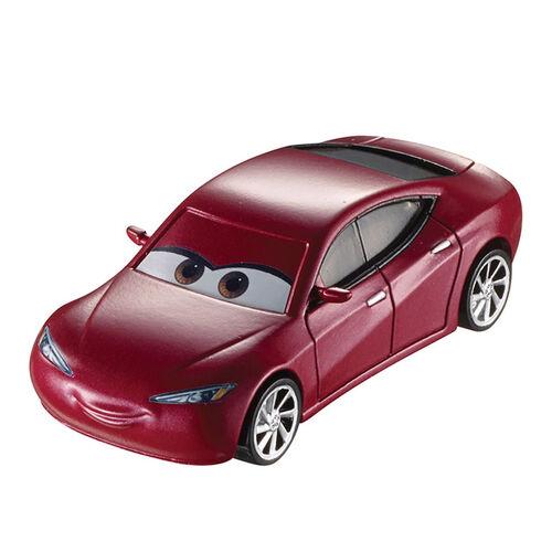 Disney Pixar Cars 3 Diecast Single - Assorted
