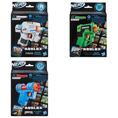 NERF Roblox Microshots - Assorted