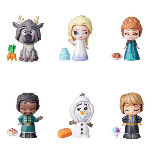 Disney Frozen Twirlabout Blind Box - Assorted