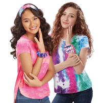 Cra-Z-Art Shimmer N Sparkle Twist & Colour Tie Dye Studio