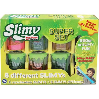 Slimy Super Set