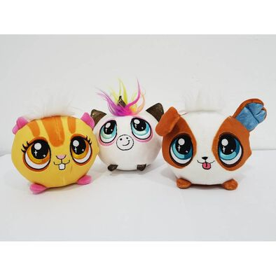 Coco Scoops Series 1 Soft Toy - Assorted