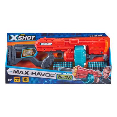 Zuru X-Shot Max Havoc