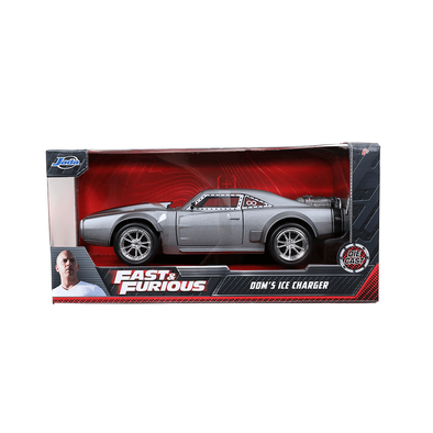 Jada 1:24 Fast & Furious 8 Ice Charger