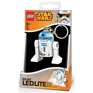 LEGO Star Wars LED Key Light R2D2 7450831