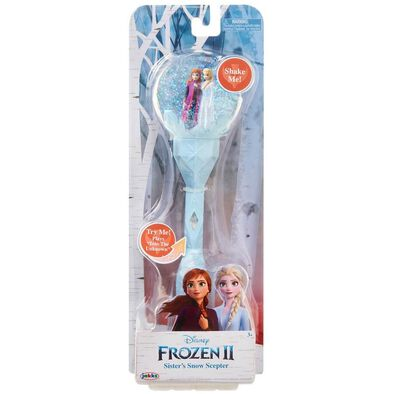 Disney Frozen 2 Sister's Snow Scepter