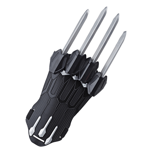 Marvel Avengers Black Panther Slash Claw