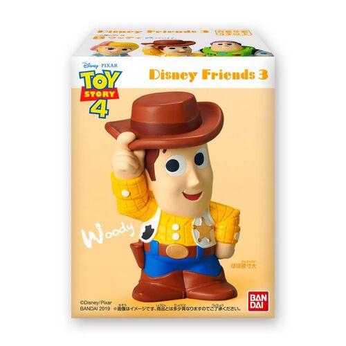 Toy Story Disney Friends 3 Mini Figure - Assorted