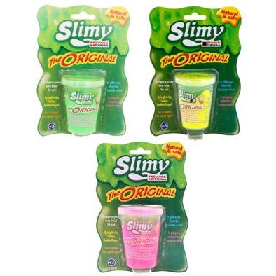 Slimy Swiss Formula Original Slimy Mini - Assorted