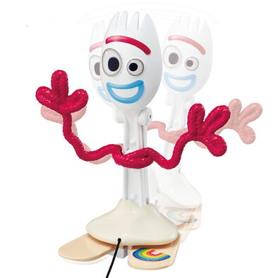 Disney Toy Story 4 Walking Forky