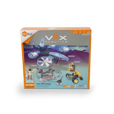 Hexbug Vex Discovery Command