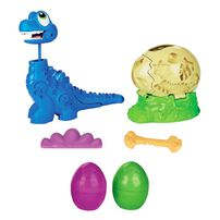Play-Doh Dino Crew Growin' Tall Bronto