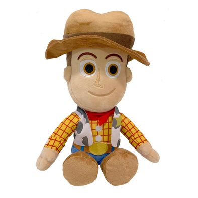 Toy Story 17 Inch Woody Soft Toy